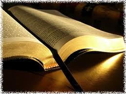 Patriot Baptist Church open bible